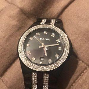 Men's Bulova watch!!